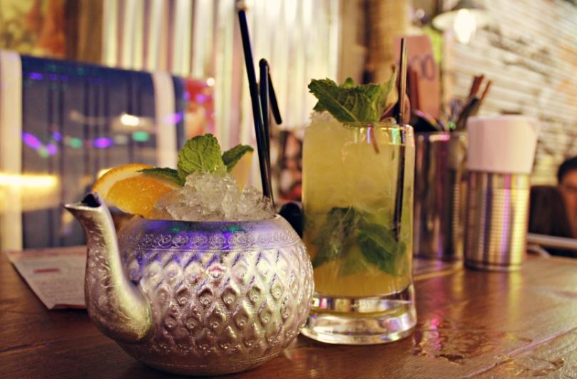 zaap cocktails